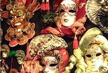 Amazing/ Masks