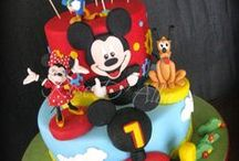 Kids cakes / Birthday and other...