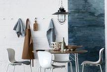 Home & Spaces Moodboard / by Claudia Lis Cabrera