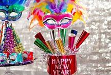 The New Year 2014