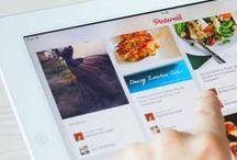 Pinterest Tips / Tips and tricks for Pinterest