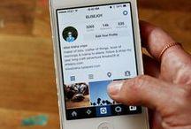 Instagram Tips / Tips and tricks for Instagram.