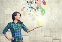 Social Media Marketing / General information on marketing tips and tricks for social media platforms.