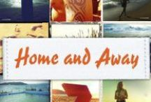 Home And Away / Australian drama. On this board you'll find images of the actors/actresses on the series of Home And Away as well as short clips of them telling you about .......