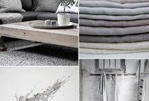 SCANDI / Scandinavian Inspired Design