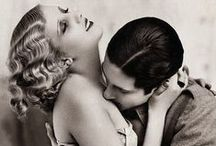 Pationate Love & Effections / Feelings between two lover's/people/