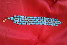 Takı Çalışmalarım , Bileklikler / Takı Çalışmalarım , Bileklikler My Jewelry Works, Wristbands