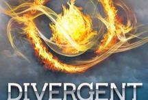 Divergent / by Sarah Huston