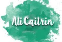 Ali Caitrin