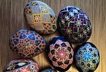 Eggs Art & Craft / by hamoudy younis