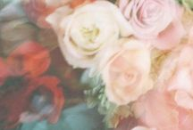 Pattern (florals - photographic) / Fashion | Trend | Inspiration | Pattern | Surface