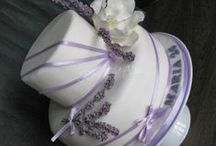 Glamour cakes / Birthdays, anniversaries and more ...