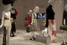 fashion exhibitions