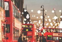 LONDON /  Proud to be a Londoner