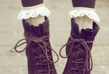 Outfits <3 !! / Cosas que definitivamente me pondría, algunas ideas y peinados cute :3