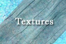 Gumpaste-Fondant Textures (for Cakes) / Assorted Gumpaste-Fondant Texture Ideas & Techniques for Cakes