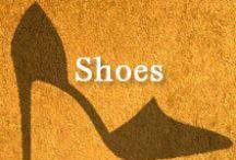 Gumpaste-Fondant Shoes / A Collection of Assorted Gumpaste-Fondant Shoes