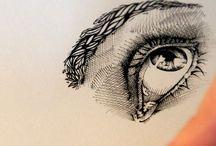 drawing • illustration