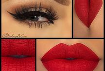 (Erica M)akeover / Looking for new ways to glam up your Erica M. style? This board offers sexy makeup tutorials that pair great with the Erica M. look.