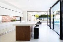 kitchens / kitchen inspo