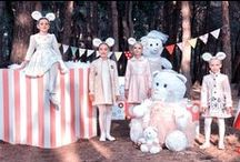 Sonbahar- Kış 2015/16 Koleksiyonu The Autumn - Winter Collection / Pamina Prenseslerinin Sonbahar - Kış Trendi karnaval tadında! Rengarenk, sıcacık ve çok havalı!  The Autumn and Winter trends of Pamina Princess are such a carnival. Colorful, warm and attractive!