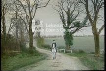 Leicestershire Landscapes / The stunning sights of rural Leicestershire, from recent images by County Parks photographers to Victorian and Edwardian glass plates and lantern slides.