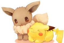 Cute pokémon (≧ω≦)