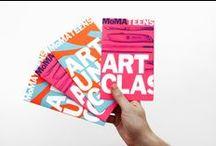Graphic Design // Factsheets & Flyers
