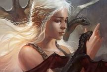 Midevil - Game of Thrones - Renaissance