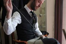 Tailor Stuff