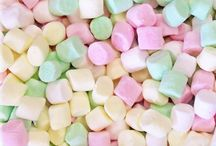 Sweet candy / A little sugar to spice up your hole universe <3