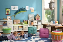playroom / by Anne Witherspoon