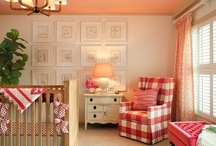 Baby #2 Nursery / by Anne Witherspoon