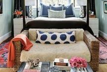 Home inspiration / by Lauran Butler