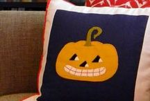 halloween / Not-too spooky, fun ideas for Halloween. Costume ideas, treats, games and decorations.