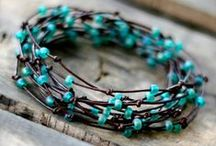 jewelry / by Melany Strong