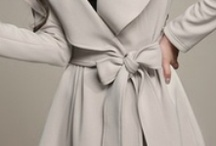 Fashion / by Megan Ahee