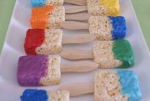 party ideas / by Melany Strong