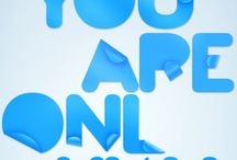Typography / Design inspiration