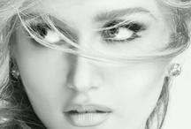 LOOK / Beauty Inspiration