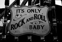 Rock n' Roll is Good for the Soul  / music music music =}