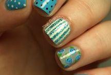 Inspiração para as unhas