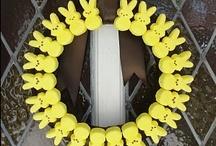 i heart Easter / by Kim Eastman