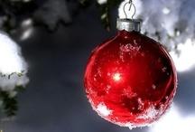 Christmas / by Bren Freeman