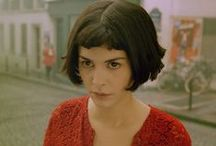 Amelie / by Kim Sheridan-Dugmore ~ the Quiet Woods