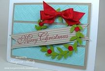 Cards - Christmas / by Wasamkins