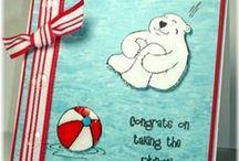 Cards - Congrats / by Wasamkins