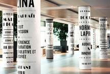Typography / by Charlotte Keiski
