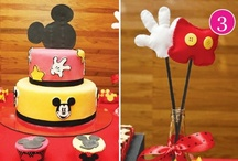 Mickey Mouse 3rd Birthday