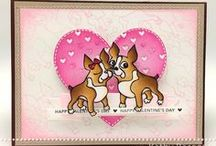 Cards - Valentines Day / by Wasamkins